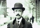 Manuel de Falla (1876 - 1946)