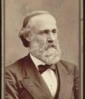 Senator Henry Laurens Dawes