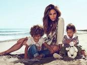 Solo mamá o papá con niños