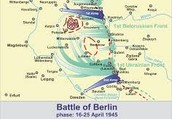 significance of the battle of Berlin