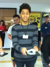 iPad Rollout for Students