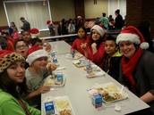 Christmas Luncheon