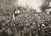 The Treaty of Versailles - Army