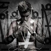 Justin Bieber's Album: Purpose