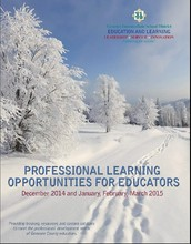 Winter PD E-Catalog
