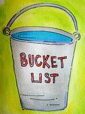 Some good ideas to put on your summer Bucket List: