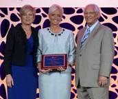 Superintendent Receives National Award