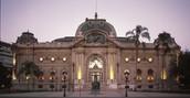 Salto- Museo de Bellos Artes y Artes Decorativas