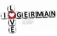 Ich liebe Deutsch!