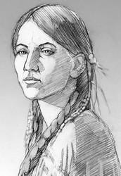 Some Information On Sacagawea