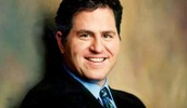 Picture of Michael Dell