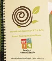 Parent Communication Book