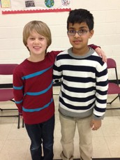 Meadowview Spelling Bee 2014