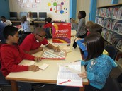 Chess and Scrabble Club