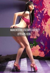 Manchester Escorts Let You Enjoy Their Company for Having More Fun and Pleasure