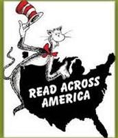 Read-Across-America Picnic: March 2