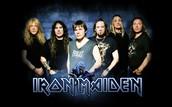 Iron Maiden, YES IRON MAIDEN