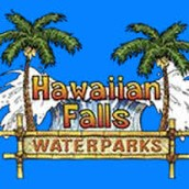 Buy your tickets NOW for Prestwick Night at Hawaiian Falls