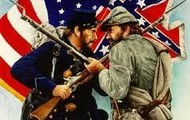 Union v. Confederate States