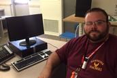 Meet Matt Hall, 5th Grade Teacher