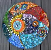 African beadwork reinvented