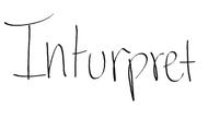 inturpret