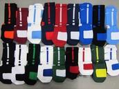 Clutch socks