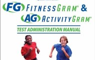 Special Share: Physical Ed. using Fitness Gram!