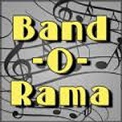Band O Rama is TOMORROW! (Monday, April 11)