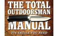 The Total Outdoorsman Manual: 374 Skills You Need by Field & Stream