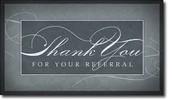 We sincerely appreciate You!