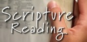 Scripture Reading Orientation