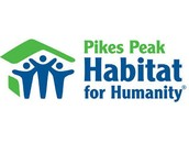 Pikes Peak Habitat for Humanity