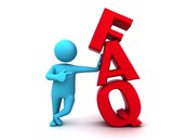 Frequently Asked Questions-