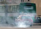 Sõidukite heitgaasid