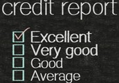 What determines if someone gets credit and how much do they get?