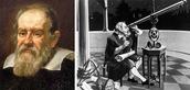 Galiei Galileo