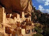 History of Mesa Verde
