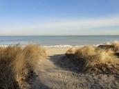 Gilson Beach