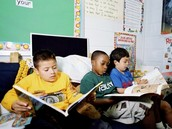 12 Ways To Nurture the Love of Reading and Alternatives to Round Robin Reading.