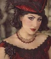 Historical Makeup 2