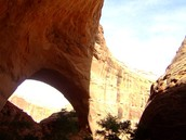 El arco de Jacob Hamblin