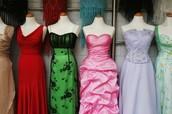 Dress Exchange