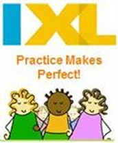 WE HAVE IXL FOR LANUGAGE ARTS!