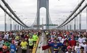 La gran marató de N.Y. 50.000 persones, 42 km i una meta