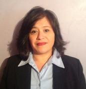 Esther Ayers, BSW, Secretary