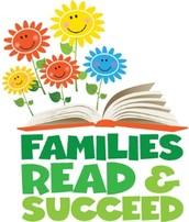 Pinewood Elementary School Hosts Family Literacy Night!