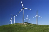 Renwable energy source