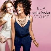 Meet Stella & Dot Event!