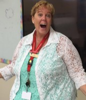K-2nd Teacher of the Month